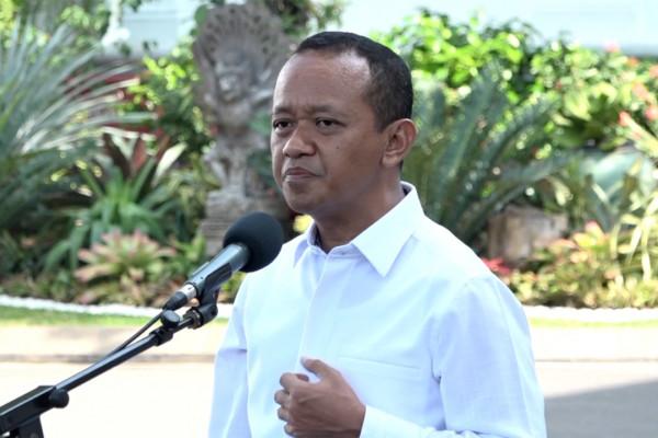 Dari penjual kue hingga ketum Hipmi, Bahlil Lahadalia kini calon menteri