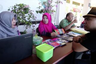 Mahing dan Mantab inovasi pelayanan perizinan Kalsel