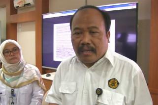 PVMBG turunkan status level Gunung Tangkuban Parahu