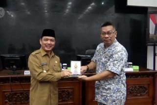 Siswa militer Malaysia kunjungi Kalbar
