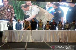 Antara TV - Babel  Sukses gelar Peringatan Bulan Resiko Pengurangan Bencana 2019