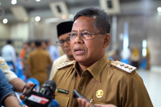 Pemkot Banda Aceh bangun Mal Pelayanan Publik  di Pasar Penayong