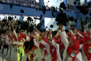 2700 Perempuan jadi relawan pencegahan stunting dan KDRT