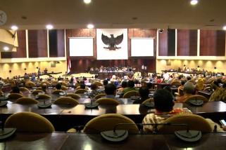 Alasan PDI Perjuangan tak ambisius menduduki kursi ketua MPR