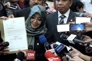 DPD dukung Bambang Soesatyo jadi ketua MPR