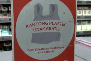 Kota Bandung resmi miliki Perwal Pengurangan Plastik