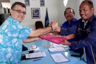 Ketua KPU tak permasalahkan bule jadi Cabup Samosir
