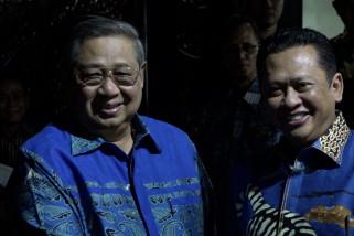 Ketua MPR: SBY bersedia hadiri pelantikan Jokowi-Ma