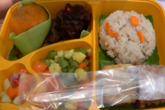 Pemprov Babel kampanyekan diversifikasi pangan cegah stunting