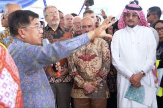 Wapres ingin Indonesia jadi poros utama pendidikan Islam dunia