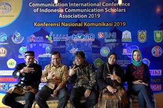 ISKI Aceh gelar konferensi nasional komunikasi