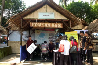 Pembangunan daerah berbasis HAM jadi tema Festival HAM di Jember