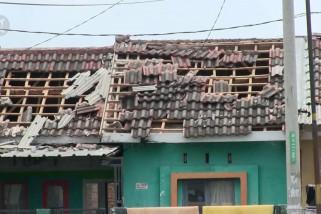 Provinsi rawan bencana, Jabar diprediksikan dilanda cuaca ekstrem
