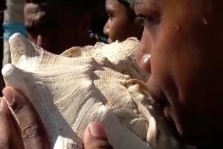Menyaksikan pesona pariwisata Raja Ampat