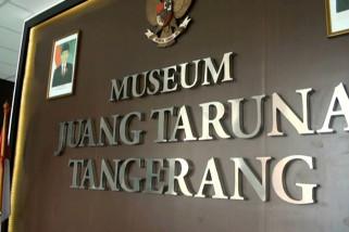 Museum Juang Taruna, saksi perjuangan para pahlawan