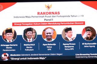 Enam program prioritas bidang perekonomian terkait pemda