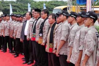 Aceh berangkatkan 20 petani milenial magang ke Thailand