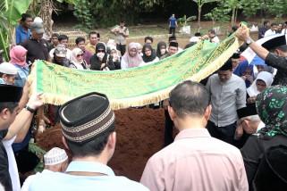 Ketua PP Muhammadiyah Bahtiar Effendy wafat