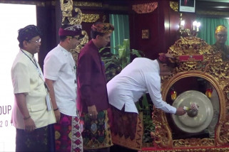 10 negara ASEAN belajar manajemen kesehatan bencana di Bali