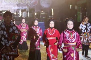 Bupati Bener Meriah buka Festival Guel 2019