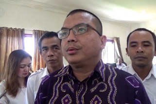 Denny Indrayana optimis maju jadi calon Gubernur Kalsel