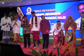 Munas Kagama siapkan Roadmap Pembangunan Manusia