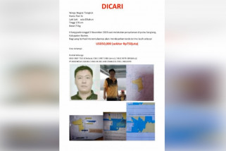Polisi imbau warga tak tergiur sayembara pencarian WNA hilang