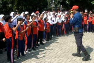 Disdik Tangerang apresiasi pembelajaran di luar kelas