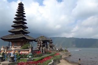 Menparekraf: Bali masih primadona