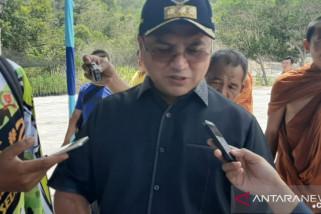Antara TV - Gubernur Kepulauan Babel Recovery Pulau Anggrek Sungai Upang