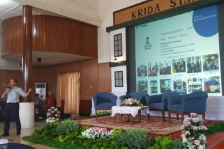 Antara TV - Seminar publik kawasan heritage Belinyu