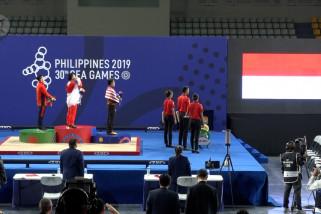Menpora syukuri perolehan medali di SEA Games 2019
