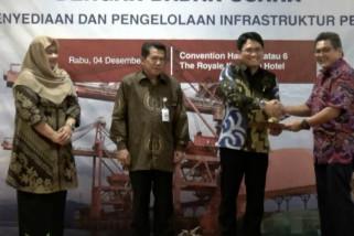 ABUPI Perwakilan Banten bantu atasi masalah usaha pelabuhan