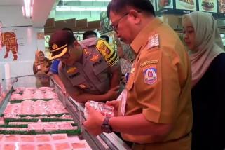 Wali kota Balikpapan temukan produk makanan hampir kedaluwarsa