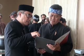 Pemkot Bandung evaluasi kinerja 5 BUMD