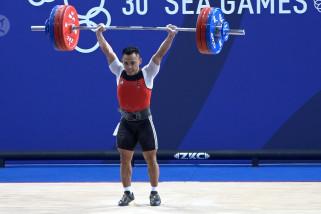 Presiden Jokowi naikkan bonus peraih emas Sea Games jadi 500 juta