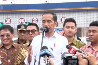 Tanggapi kasus Garuda Indonesia, Presiden Jokowi : Jangan main-main!