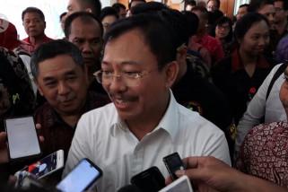 Menkes  sebut RSUP Sanglah Bali bisa terapkan metode