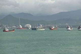 Pentingnya memahami alur pelayaran di Selat Sunda