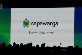 'Sapawarga', Ridwan Kamil beri ponsel ke 53.000 Ketua RW