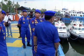 Narkoba dari Malaysia, Kapolda Kaltim fokus jaga laut