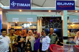 Antara TV - PT Timah semarakkan Pameran Babel Fair 2019