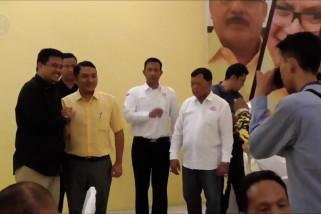 Bobby Nasution jalani uji kelayakan dan kepatutan Cawalkot Medan