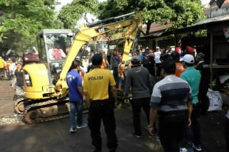 Cara Kota Malang mencegah & menekan banjir