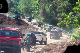 Malang-Blitar tersambung jalur lintas selatan tahun 2022