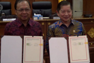 Bali berkomitmen pada pembangunan rendah karbon