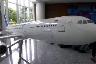 Irfan Setiaputra resmi ditunjuk jadi Dirut Garuda Indonesia