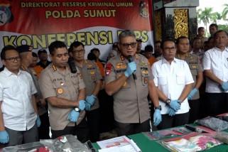 Kematian hakim PN Medan, terungkap istri sebagai dalang pembunuhan
