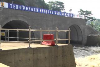 Inilah solusi penanganan banjir di Cekungan Bandung
