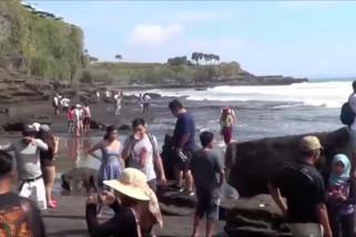 Bali akan jadi contoh pariwisata aman bencana